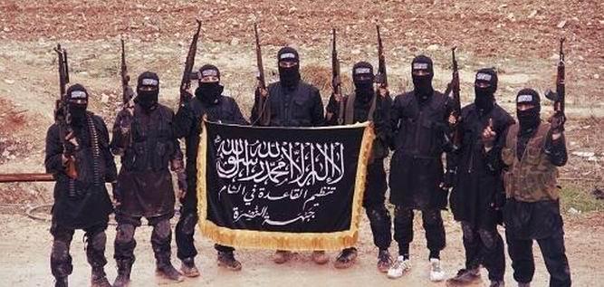 Nusra'dan IŞİD'e İlk Kez Canlı Bomba Saldırısı