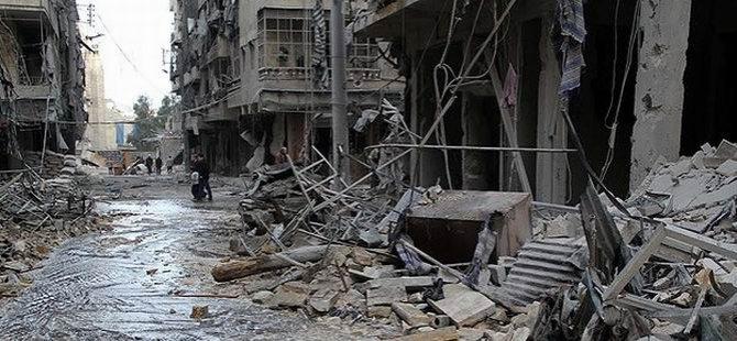 İntifadanın 4. Yılında Esed'in Katliamı: 94 Ölü