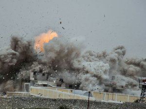 Mısır'dan Gazze'ye Tünel Operasyonu