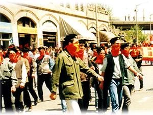 """Proleterya ve Burjuvazinin """"Cemaat"""" Kardeşliği"""