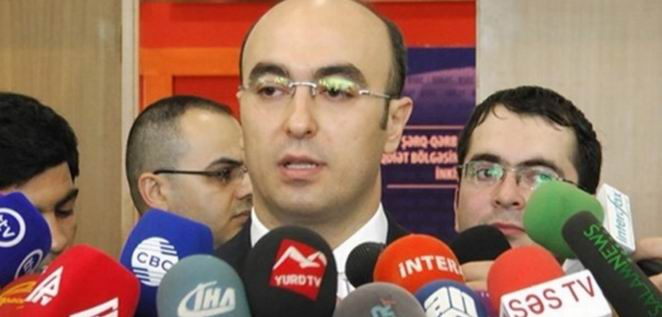 Aliyev, Gülen Cematinin Önemli İsmini Görevden Aldı