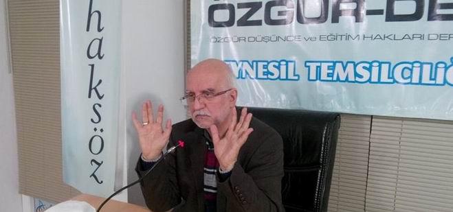 """""""Hadislerin Günümüze Aktarımı ve Yaşayan Sünnet"""""""