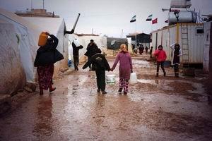 Kamplardaki Suriyelilerin Sayısı 220 Bini Aştı