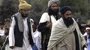 Pakistan Talibanı Bölündü İddiası