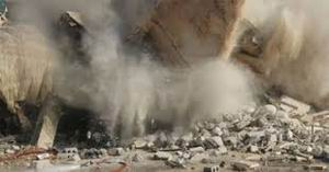 Halep'te Vakum Bombalı Saldırı: 25 Ölü (FOTO)