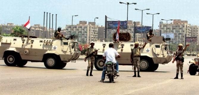 Mısır Ekonomisinde Ordu Tekeli