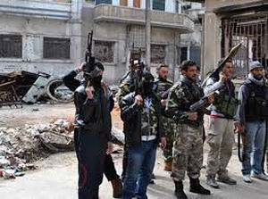 İslami Cephe, 30 Rejim Askerini Öldürdü