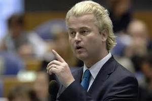 İslam Karşıtı Irkçı Wilders'a Dava Açıldı