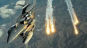 Irak'ta ABD Uçakları 'Yanlışlıkla' 20 Kişiyi Katletti