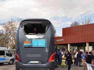 Çatışmanın Arasında Kalan Otobüstekiler Dehşeti Anlattı