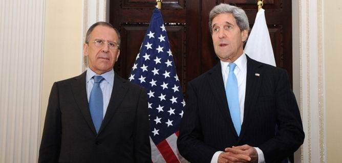 Rusya'dan ABD'ye Yaptırım Misillemesi