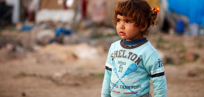 Suriye'den Uzaklara Göç