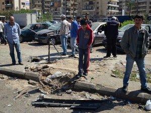 Lübnan'da Esed Yanlıları İle Karşıtları Arasında Çatışmalar