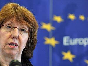 Avrupa Birliği'den İsrail'e Uyarı!