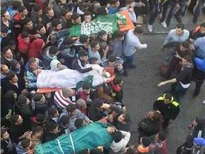 Cenin'de Teslim Olmayı Reddettiler; Şehadete Kadar Çatıştılar! (FOTO)