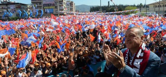 Erdoğan: BAAS Rejiminin Askeri Oldular!