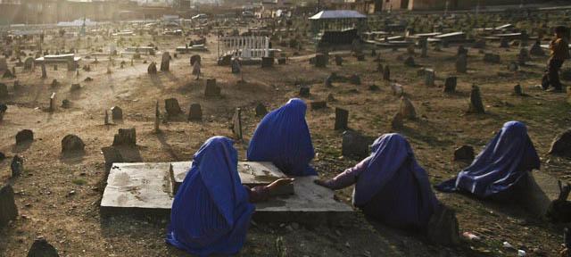 Afganistan'da Mayın Patladı; 5 Çocuk Öldü!
