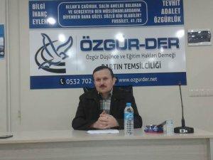 Bartın'da 'Sünniliğin ve Şiiliğin Kurucu Kökleri' Semineri
