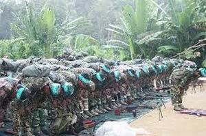 Moro Müslümanları Sivil Hayata Hazırlanıyor