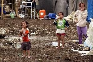 İsrail Ordusu Aida Mülteci Kampı'nı Kapattı