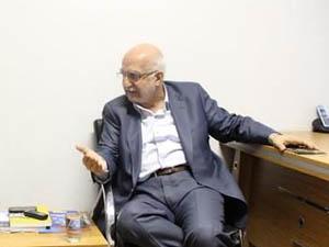 Hamza Türkmen ile Gülen Cemaati Üzerine Röportaj