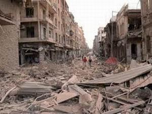Halep Hava Kuvvetleri İstihbarat Komutanı Öldürüldü