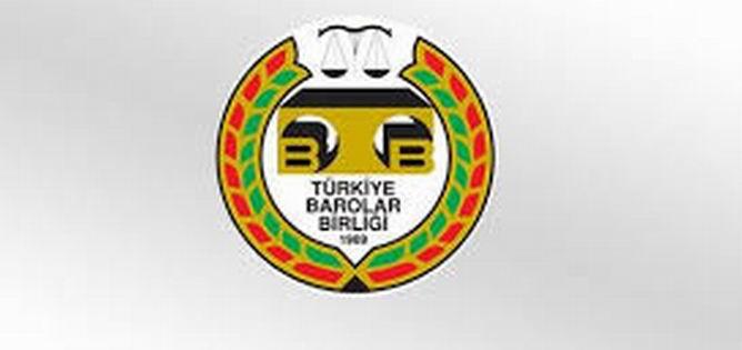 Türkiye Barolar Birliği, TİB'e Dava Açtı