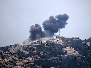 Esed Keseb'te Saldırının Şiddetini Artırdı