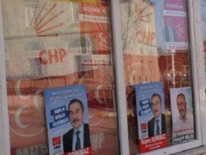 MHP İle CHP İttifakı Belgelendi