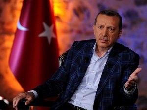 Erdoğan'dan Feyzioğlu'na Tepki