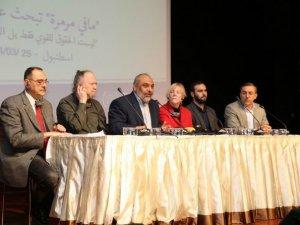 Mavi Marmara Duruşması Öncesi Önemli Panel