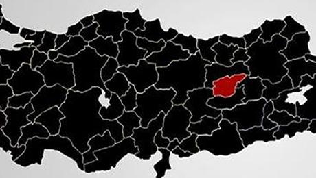 Tunceli'de PKK'dan Seçim Çalışması
