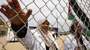 Grandi: 'Gazze Ablukasını Kaldırın!'