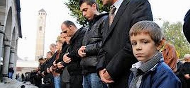 'Kosova'yı İslamsızlaştırmanın Başlangıcı'