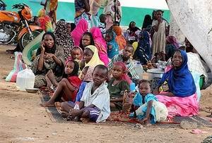 Orta Afrika İçin Yardım Kampanyası