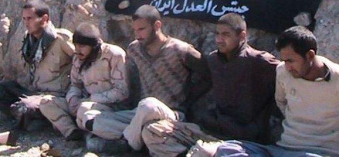 Kaçırılan İranlı Sınır Muhafızlarından Biri Öldürüldü