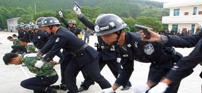 En Fazla İdam Çin'de Gerçekleşti