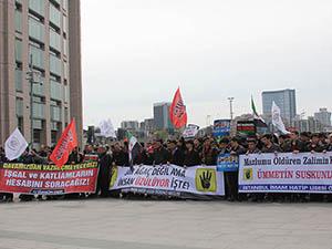 Mavi Marmara Davasının 5. Duruşması Yapıldı