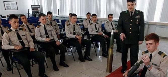 Askeri Liseye Hileli Giriş