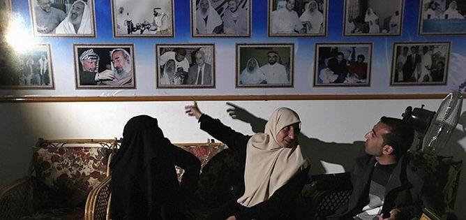 Şehid Ahmed Yasin'in Evi Müzeye Dönüştürüldü