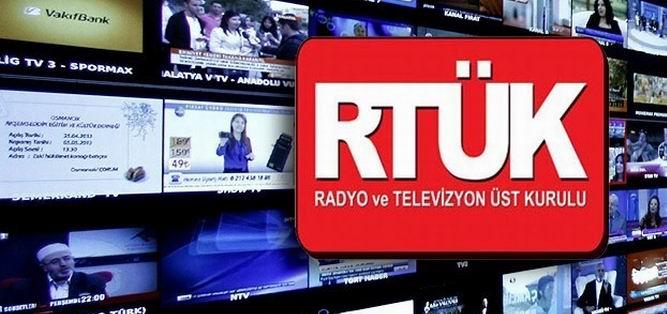 RTÜK'ten Kanal A'ya Gerçek Tarih Cezası