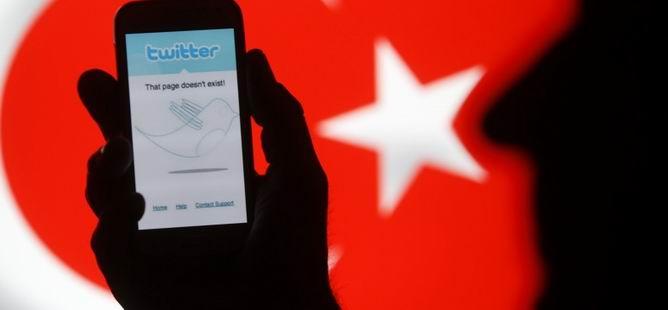 Twitter'ın Talebine Ret