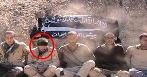 Kaçırılan İranlı Sınır Muhafızları Nerede?