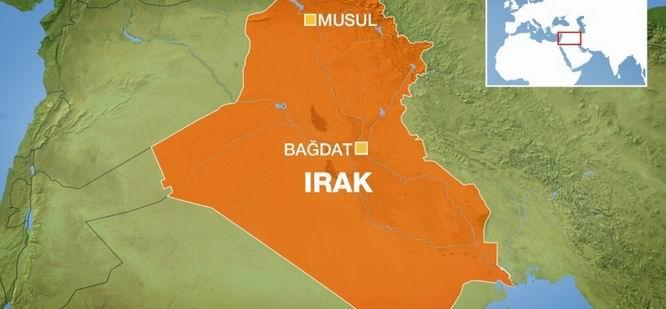 Irak'ta Milletvekili Adayına Suikast