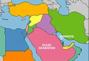 Bahreynli Savaşçılara Ültimatom