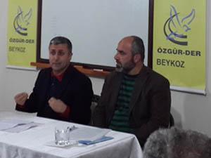 'İslami Mücadelenin Yöntemi ve Sistem İçi Araçlar'