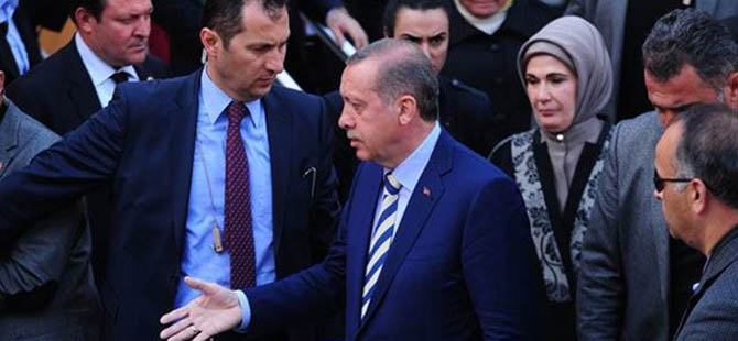 Erdoğan, Kılıç'ın Sözleri Hakkında Konuştu