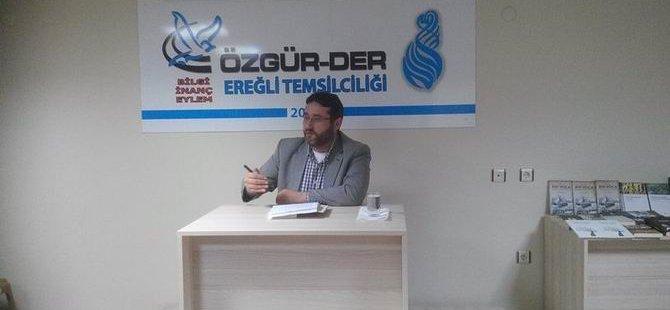 """""""İstiklal Mahkemeleri ve Kemalizm'in Katliamları"""""""
