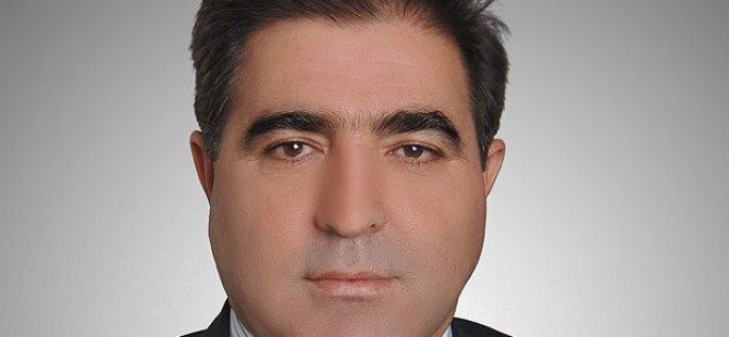 Amasya Belediye Başkanlığı'nı Özdemir Kazandı