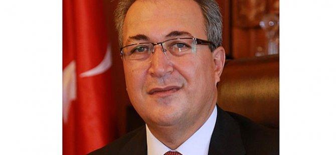 Nevşehir Belediye Başkanı Ünver Oldu